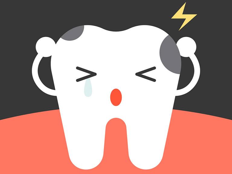 Không có một phương pháp điều trị răng sâu tận gốc có thể đảm bảo vĩnh viễn cho bạn. Vì vậy, nếu không vệ sinh và chăm sóc răng miệng đúng cách. Việc bạn phải tiếp tục đối mặt với căn bệnh sâu răng là điều không thể tránh khỏi. Vì vậy, đừng quên vệ sinh răng miệng kỹ càng sau ăn bằng cách đánh răng kết hợp chỉ nha khoa và nước súc miệng nhé!
