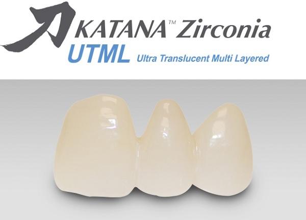 Đây là loại răng sứ có xuất xứ từ Nhật Bản. Răng sứ có phần khung sườn với vật liệu Zirconia, phần chụp bên ngoài bằng sứ với tỷ lệ riêng từ nhà sản xuất. Tuy chất lượng không được đánh giá cao bằng sản phẩm tới từ Đức. Những sản phẩm này lại có mức giá thành phù hợp hơn với nhiều người.