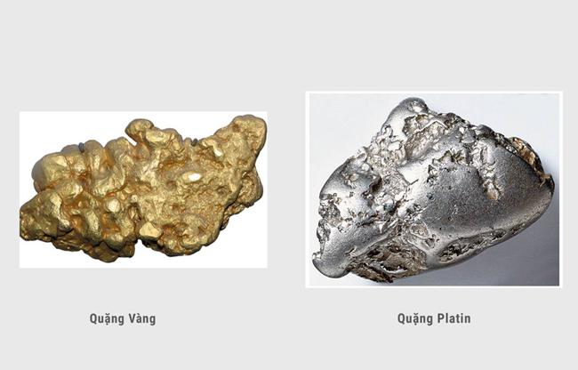 Hợp kim quý có tỷ lệ kim loại quý thấp hơn. Chúng chứa từ 25% đến 60% của bất kỳ sự kết hợp kim loại quý nào (vàng + kim loại từ nhóm bạch kim).